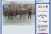 Košarkaški turnir za mlade u Sisku